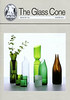 Roger Ersser, a writer for The Glass Cone which is the publication of the UK Glass Association, completed a 2 part series on the uses of recycled glass in artisan workshops and art studios. In the 1st of the articles in this issue, he focusses on artisan workshops, and he makes mention of my work on the construction of a greenhouse in Mongolia. There are several other studios and small enterprises mentioned.