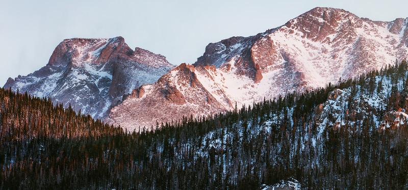Wild Basin - November
