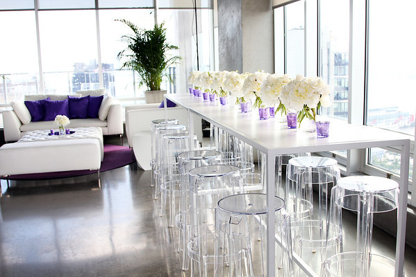The Glass Houses Bar & Bat Mitzvah's