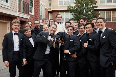 Alex and Steven's Wedding
