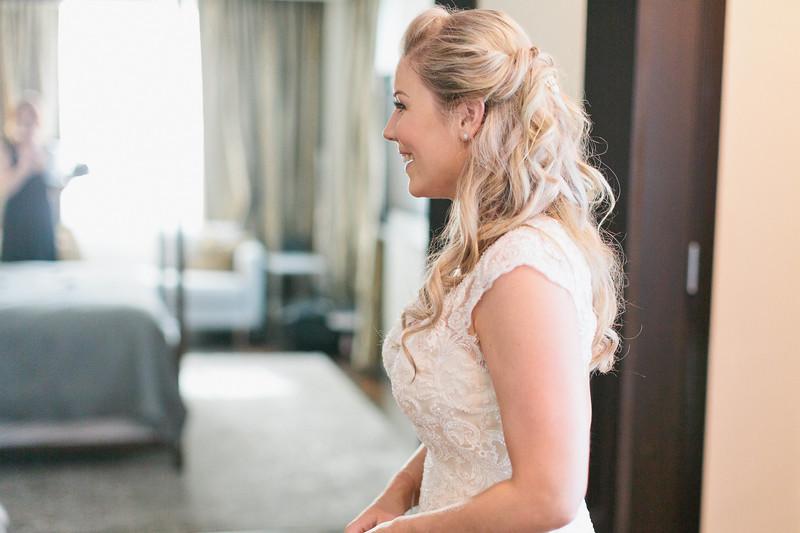 Chantel & James Butler's wedding