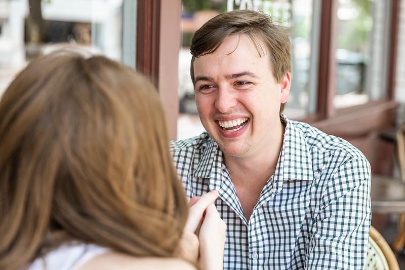 Ben & Emily Engagement Session