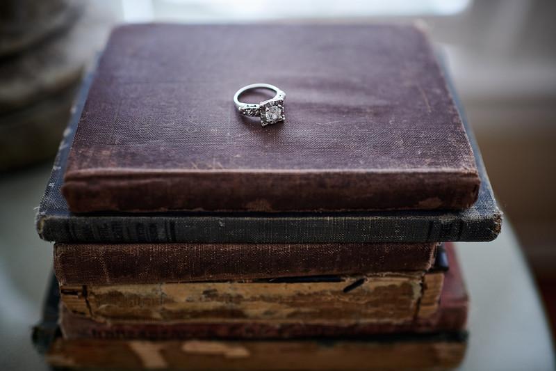 Emily's bridal Prep