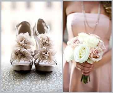 Cunningham/Peden Wedding