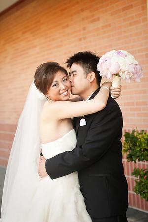 Liang/Yu Wedding
