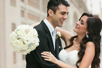 Motii/Parzivand Wedding