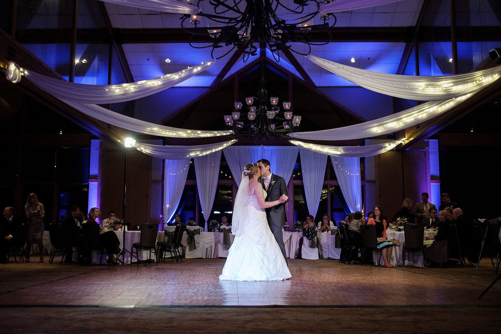 Alicia & Marco's Eagle Ridge Wedding