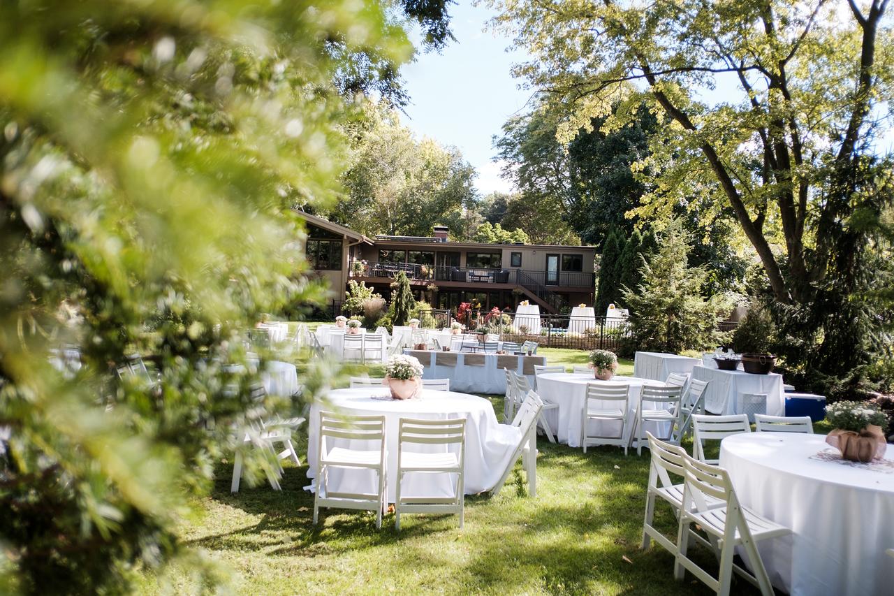 Annah & Michael's Wedding