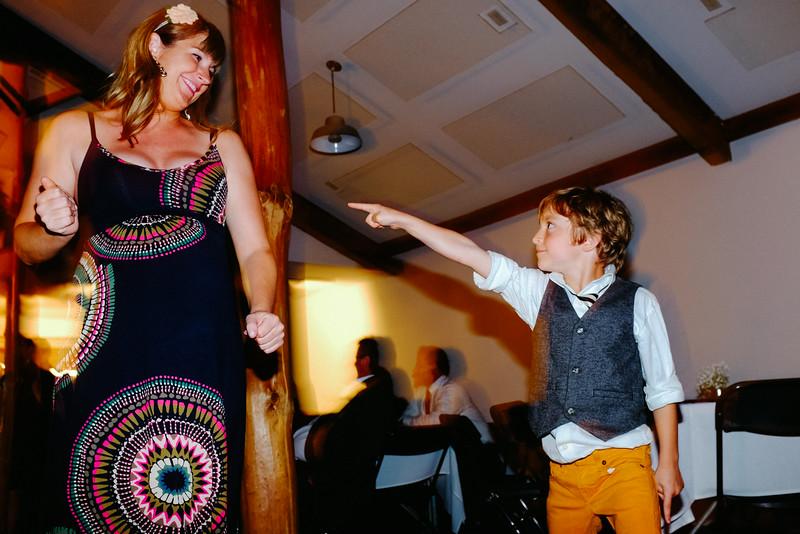 Ashley & Eli's wedding reception at Williams Tree Farm. Wedding photographer -Ryan Davis Photography – Rockford, Illinois.
