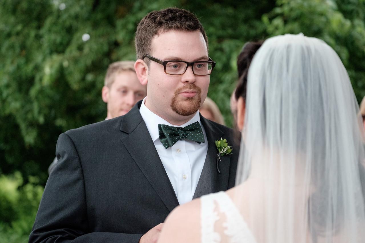 Klehm Arboretum Wedding
