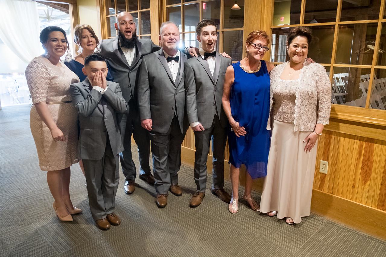 Prairie St. Brewhouse Spring Wedding
