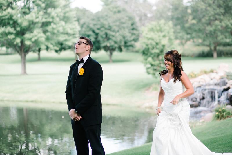Forest Hills Country Club Wedding