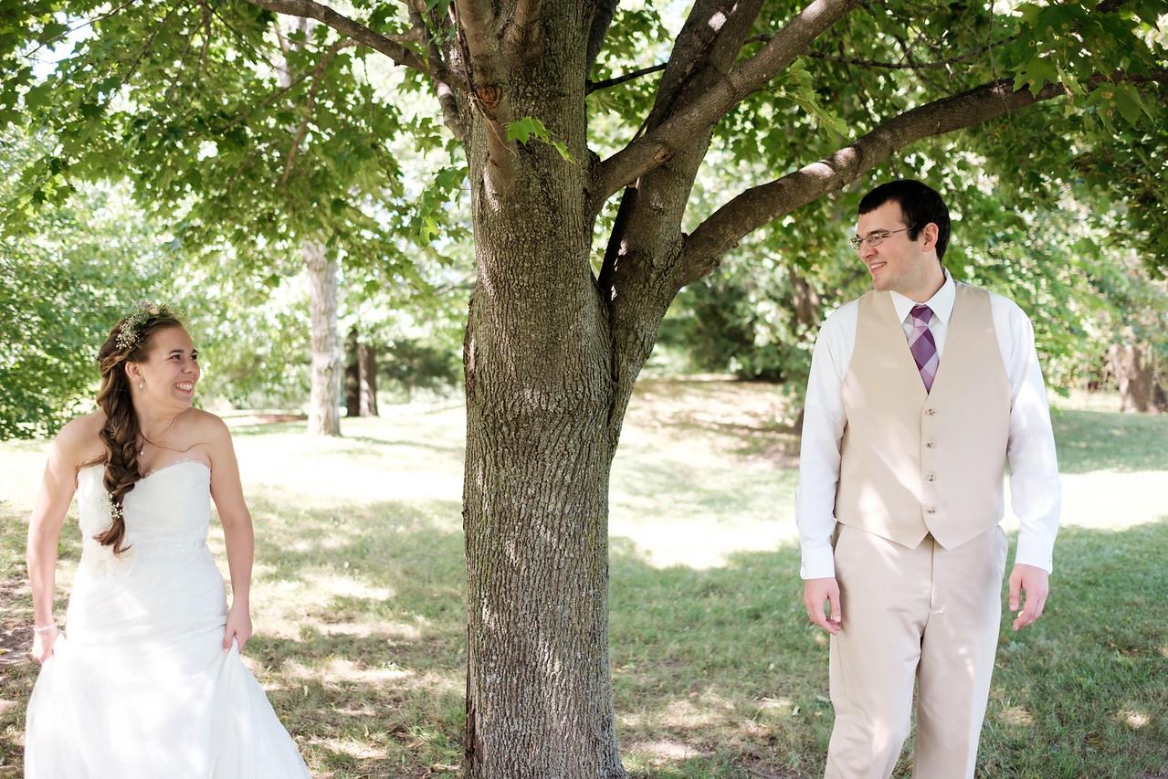 Lutherdale Summer Bible Camp Wedding Prep