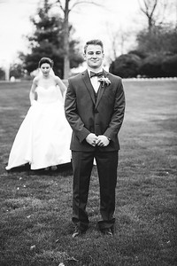 Caitlin & Shawn's wedding day at Griffin Gate Marriott and St. Luke UMC in Lexington, KY 3.19.16.  © 2016 Love & Lenses Photography  www.loveandlenses.photography