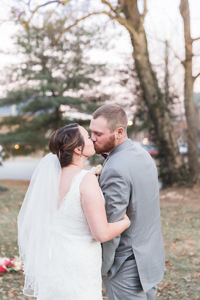 Cecilia & Travis' wedding day at Faith Baptist Church & The Woodford Inn in Versailles, Kentucky 1.6.18.    www.loveandlenses.photography