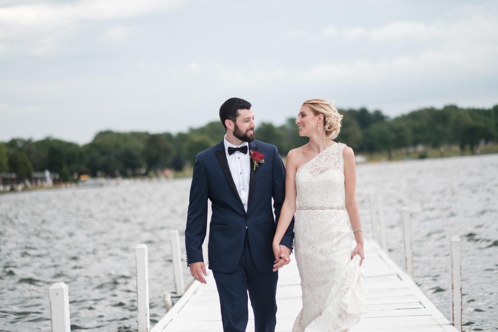 en & Kevin's lake Lawn Resort Wedding