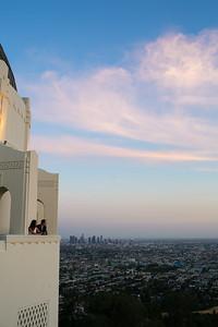Los Angeles, California Destination Wedding Photography