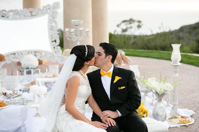 California Destination Wedding Photography