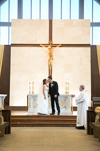 Emily & Jake's wedding day at St. Bernadette & Sawyer Hayes in Louisville, KY 4.2.16.  © 2016 Love & Lenses Photography  www.loveandlenses.photography