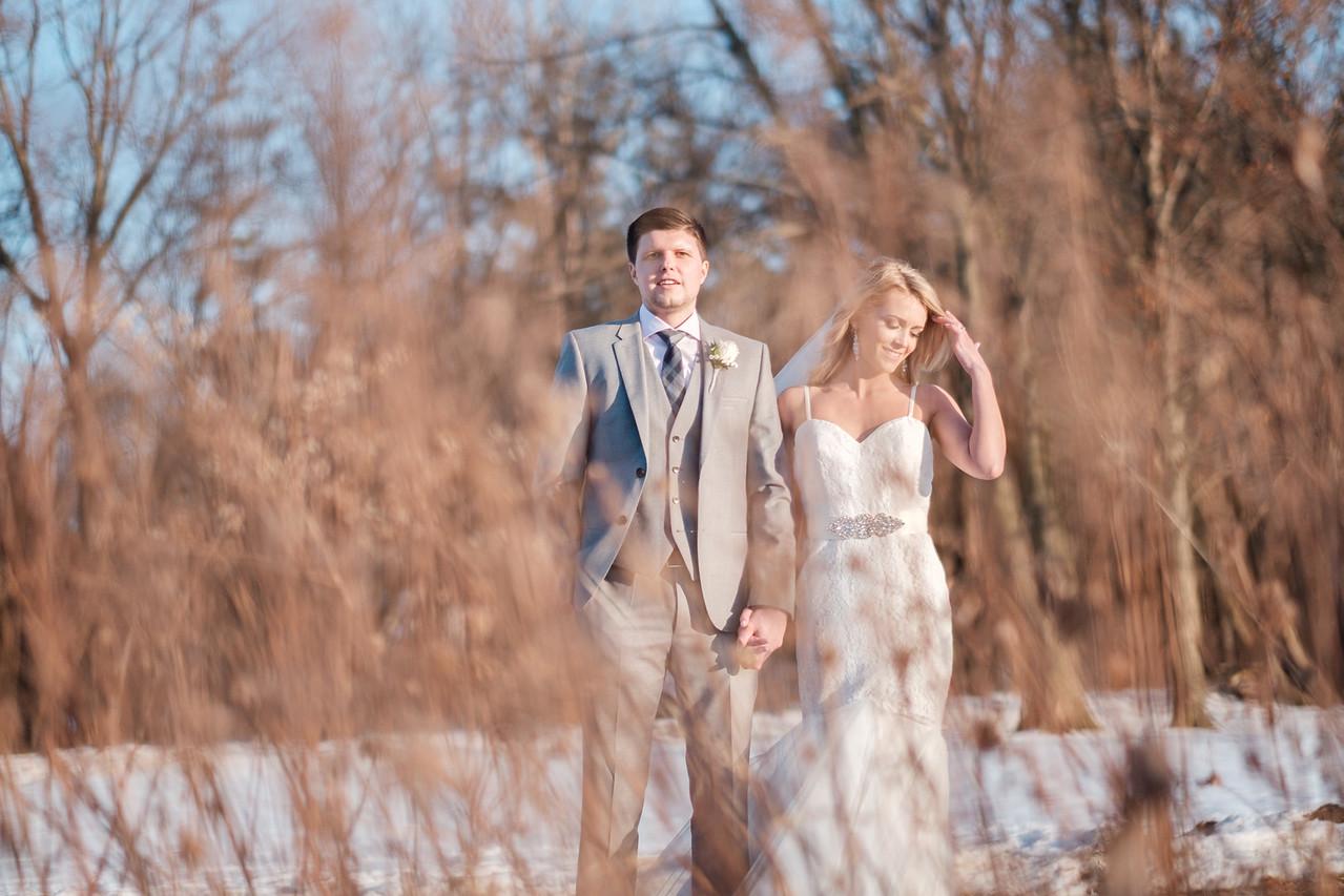 First Free Midway Village Fun Wedding Portraits