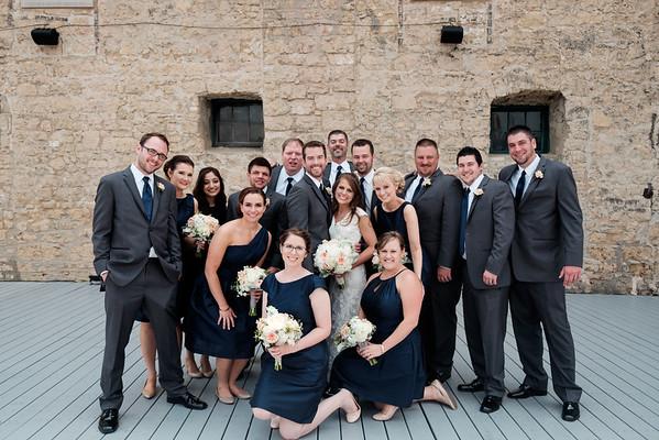 Prairie St Brewhouse 4th of July Wedding Prep