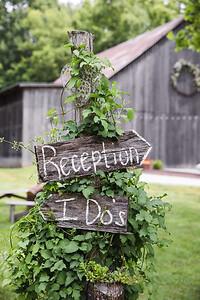 Jordan & Brad's wedding day at the Barn at Cedar Grove in Greensburg, KY 6.10.17.