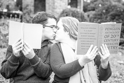 Jordyn & Mark's engagement session at Gratz Park & Kentucky Native Cafe in Lexington, KY 10.16.15.   © 2015 Love & Lenses Photography/ Becky Flanery   www.loveandlenses.photography