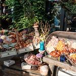 Kailley & Nick's Bohemian Backyard Reception