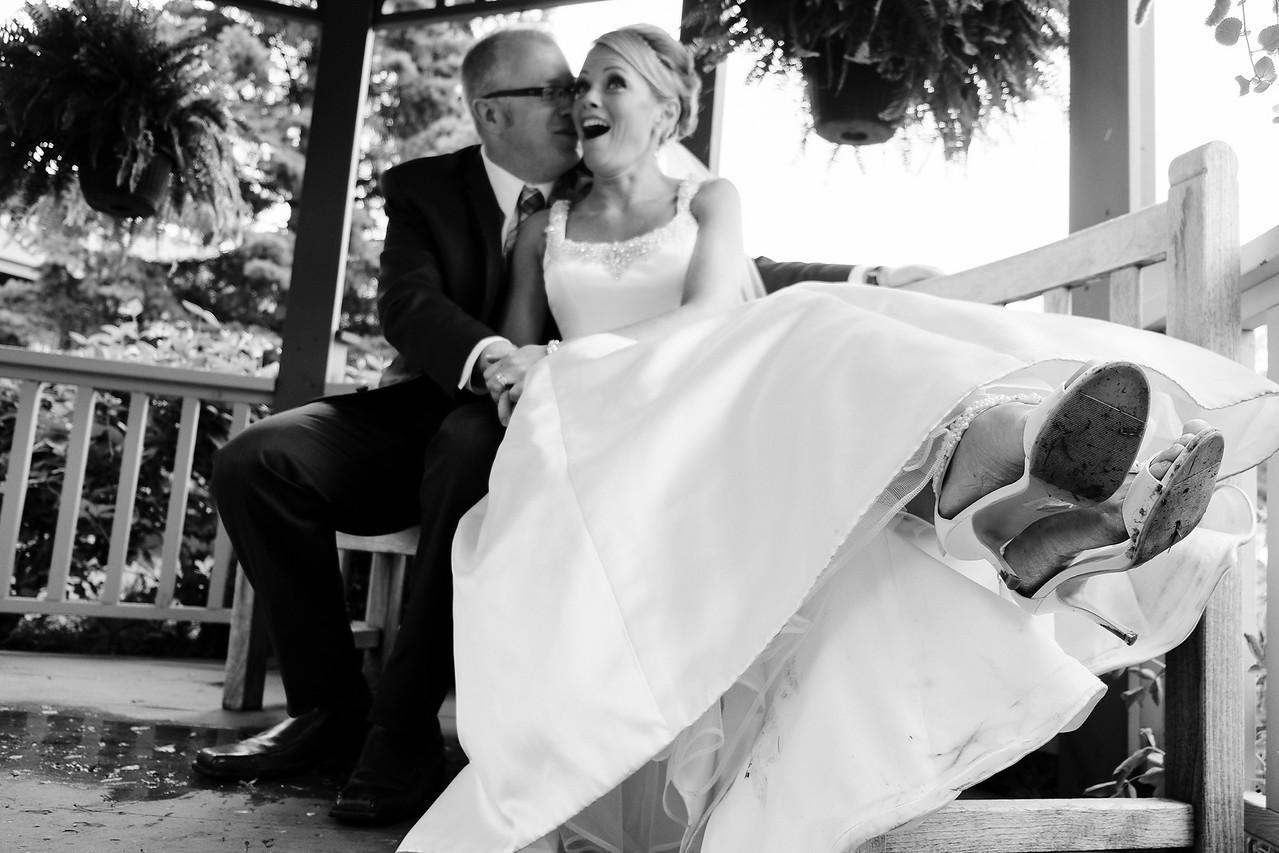 Eagle Ridge Galena Wedding Portraits