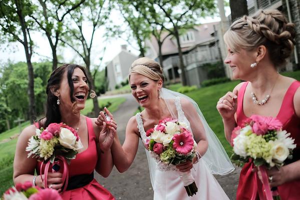 Eagle Ridge Galena Wedding Prep