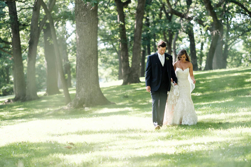 Katie & Jamie's Prairie St. Brewhouse wedding