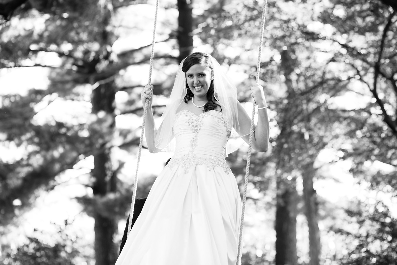Storybook Gardens Wedding