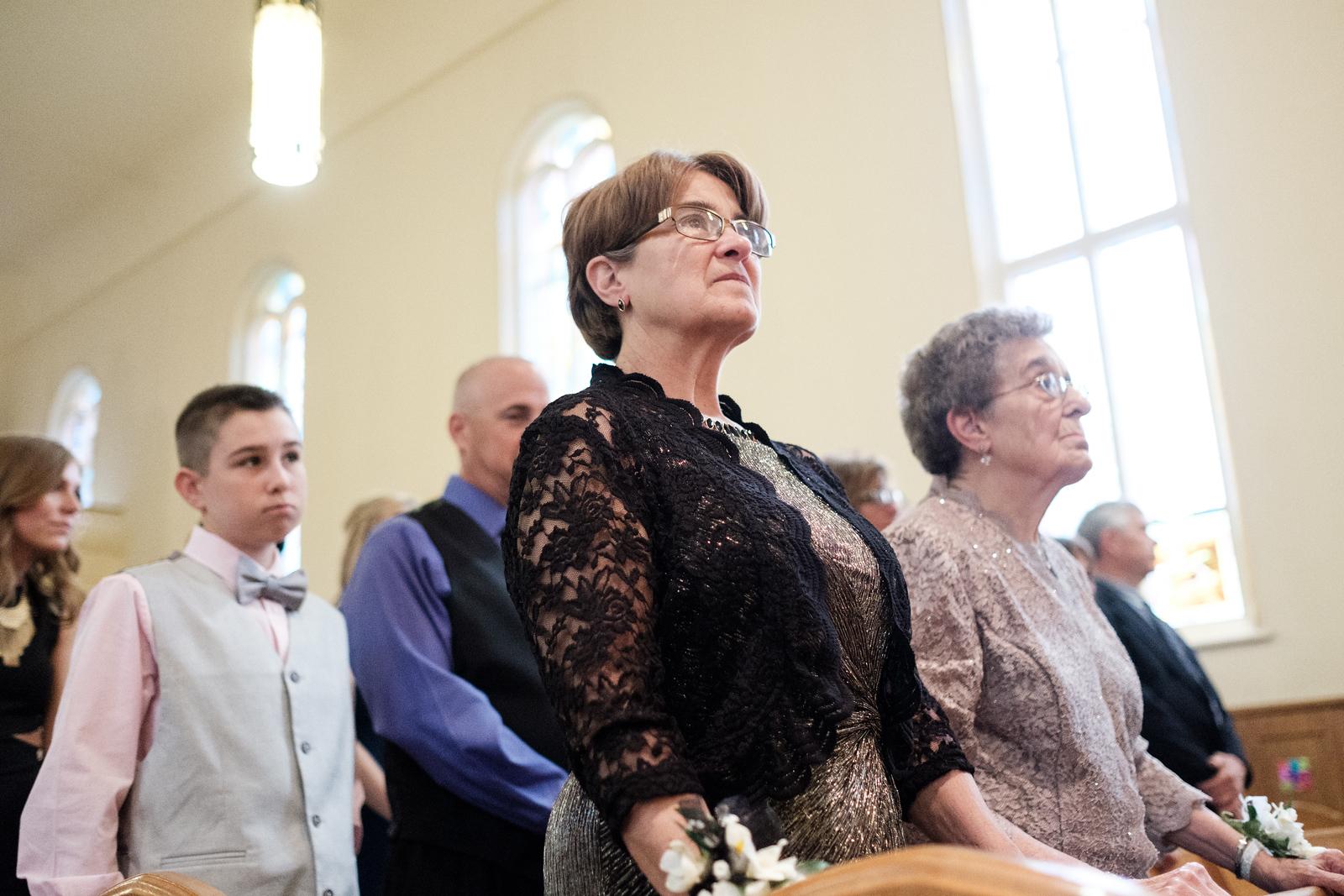 Kelli & Pat - Prairie St Brewhouse Wedding