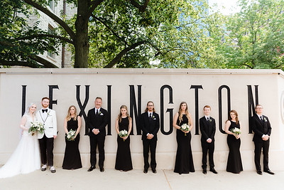 Lexington, Kentucky Wedding Photography