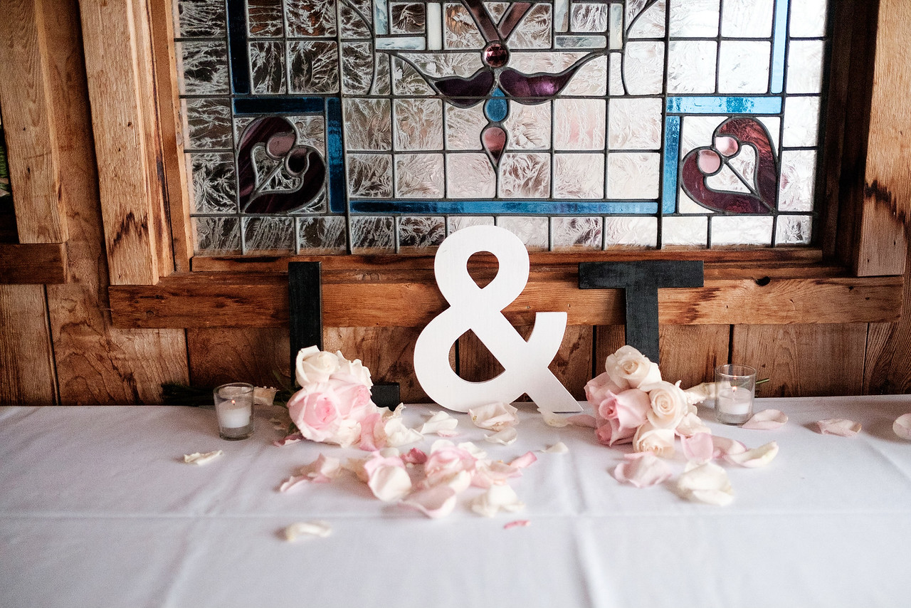 Tampa Florida Destination Wedding Reception