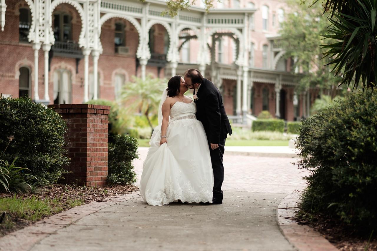 Lily & Tito   Tampa Florida Destination Wedding