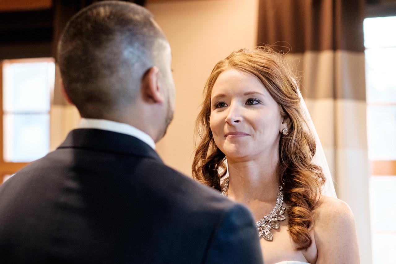 Linda & Hesham's Eagle Ridge Wedding