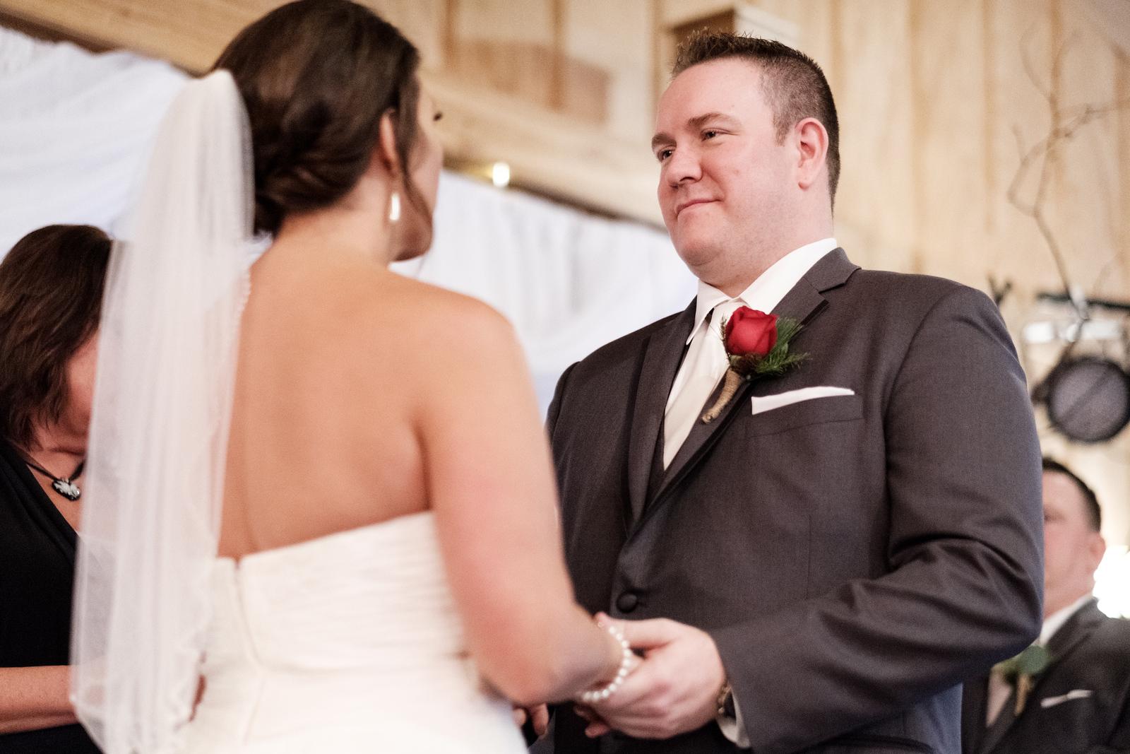 Lisa & Gregg's Kilbuck Creek Wedding