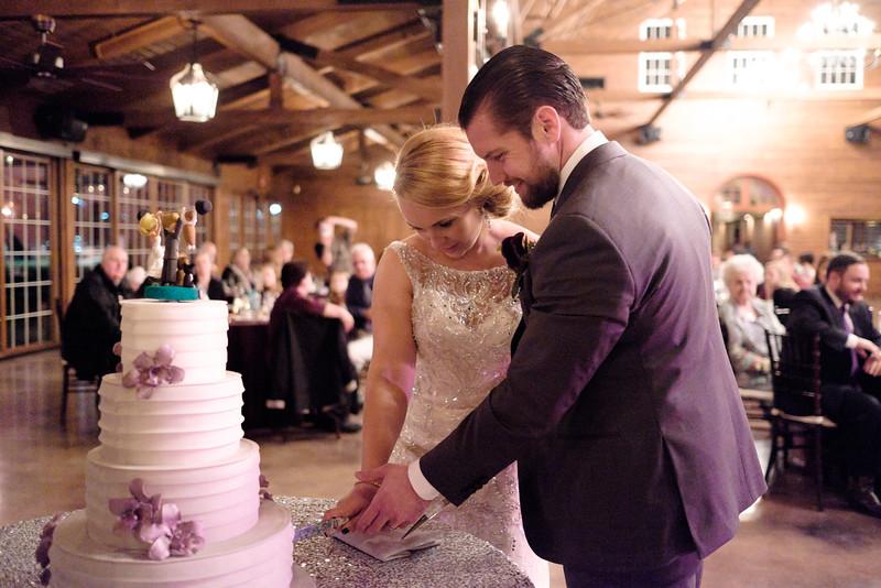 Pavilion at Orchard Ridge Farms Wedding Reception