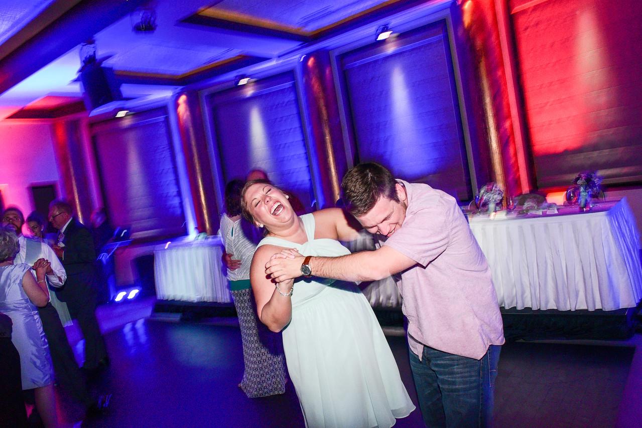 Franchesco's Wedding  reception