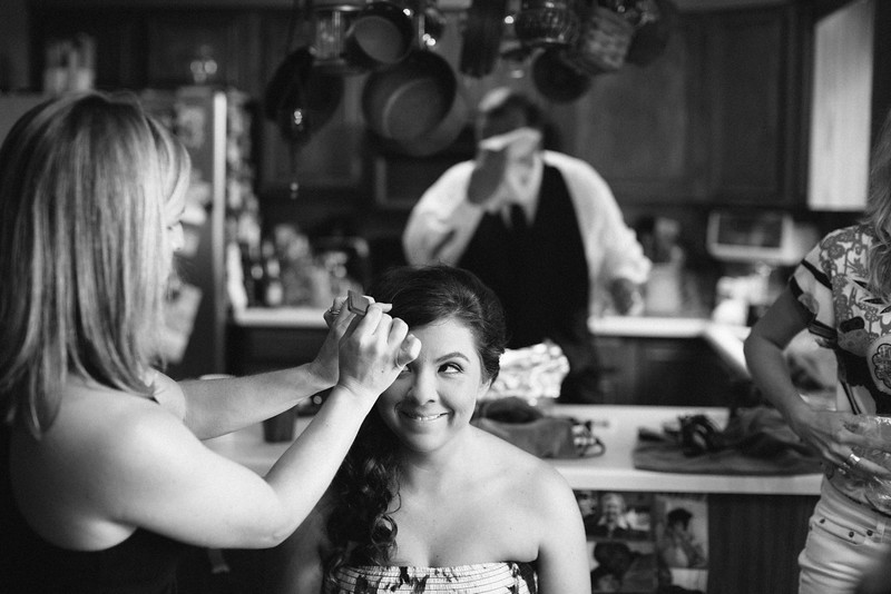 Midway Village wedding photography, Rockford, IL.  Photography by Rockford wedding photographer Brian Milo.