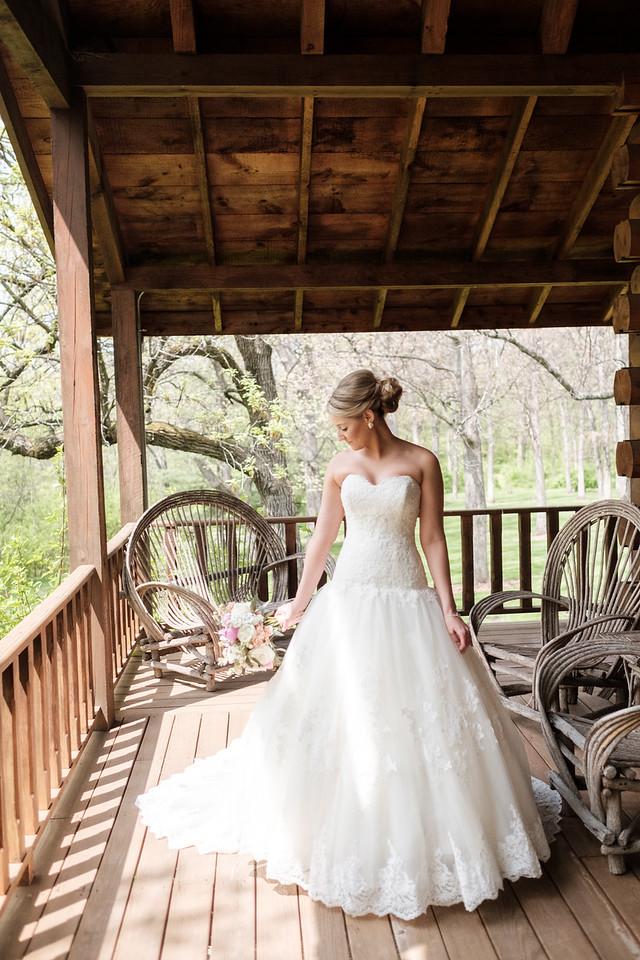 Meagan & Jon's Kilbuck Creek Wedding