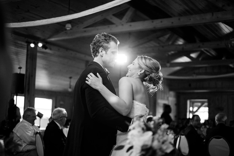 Meagan & Jon's Kilbuck Creek Wedding