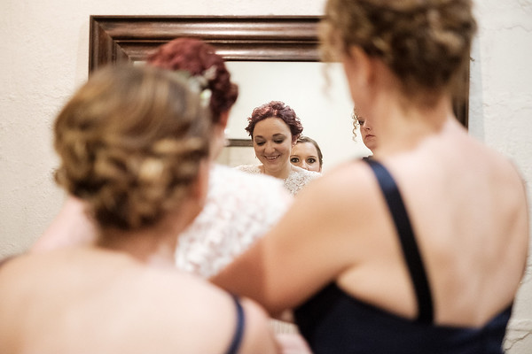 Meg & Kyle's Prairie St. Brewhouse Wedding