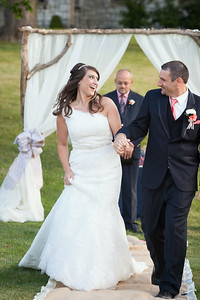 Melissa & Daniel's wedding day at Spring Valley Golf Club 6.28.14