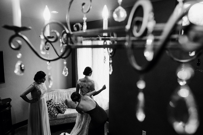 Miriah & Jeff's DC Estate Winery Wedding