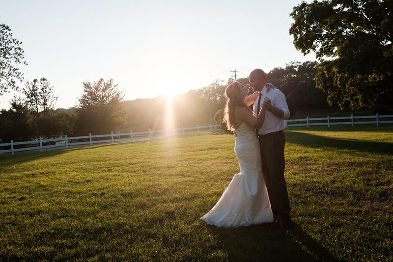 Morgan & Kelly's Quivey Grove Madison Wedding