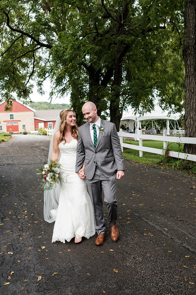 Morgan & Kelly's Quivey Grove Madison Wedding