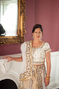 Nimmi & Randy's wedding day at the Griffin Gate Mansion 10.25.14.