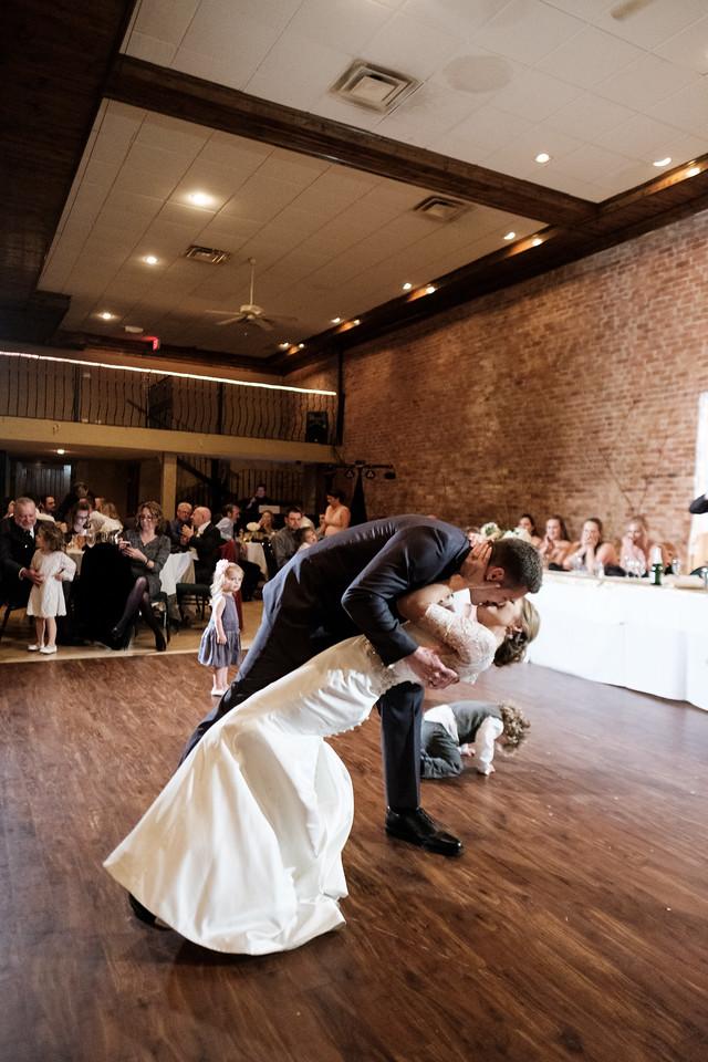 Sam & Brian's Wedding